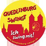 """Freundeskreis """"Quedlinburg swingt"""" e.V."""
